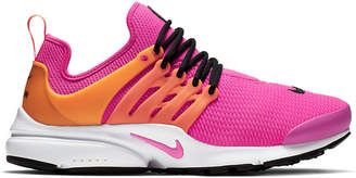 cheap for discount 6d6a3 23ccd Nike Women Air Presto Running Sneakers from Finish Line