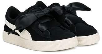 Puma Kids Heart Jewel sneakers