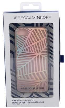 Rebecca Minkoff Geometric iPhone 7 Case