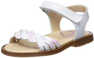 Pablosky Kids Girls' 456500 Open Toe Sandals
