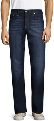 AG Adriano Goldschmied Men's Straight Leg Jeans