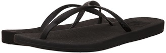 Reef - Escape Lux Women's Sandals $26 thestylecure.com