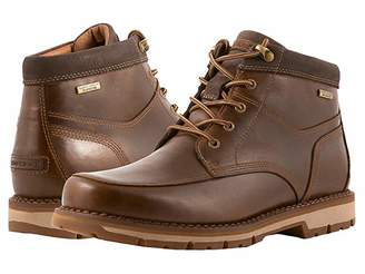 Rockport Centry Panel Toe Boot Waterproof