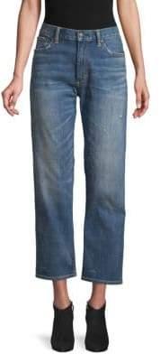 Polo Ralph Lauren Classic Straight-Leg Jeans
