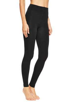 Charnos Hosiery 200 Denier Plush Lined Legging