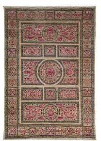 Adina Collection Oriental Rug, 5' x 7'2