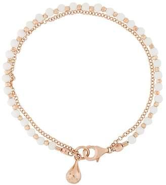 Astley Clarke dew drop biography bracelet