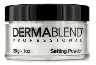 Dermablend NEW Loose Setting Powder (Smudge Resistant (Original) 28g/1oz