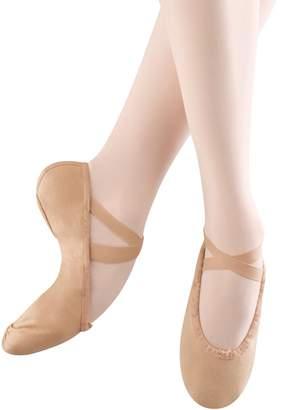 Bloch Dance Women's Pump Canvas Split Sole Ballet Slipper