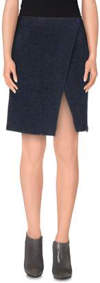 Made in Heaven Knee length skirts