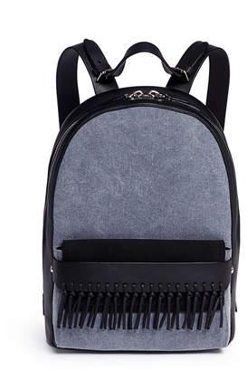 3.1 Phillip Lim Mini Bianca Backpack