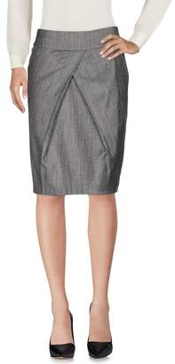 Diana Gallesi Knee length skirt