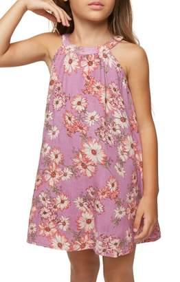 O'Neill Sallie Floral Dress