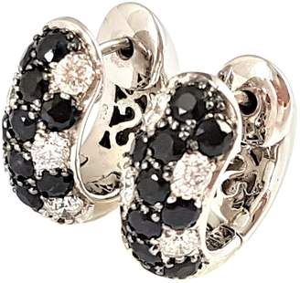 Roberto Coin Silver White gold Earrings