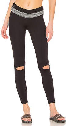 Track & Bliss Triangle Studded Legging