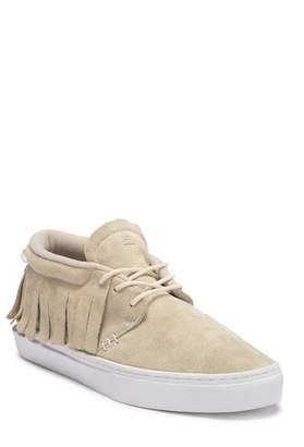 Clearweather One-O-One Fringe Sneaker