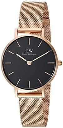 Daniel Wellington Women's Watch DW00100217