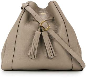 Mulberry Millie drawstring small tote