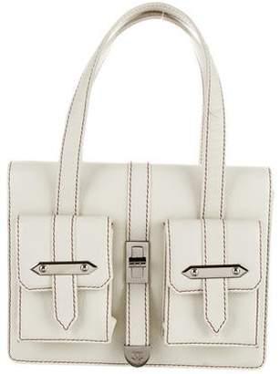 Chanel Mademoiselle Handle Bag