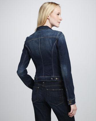Paige Vermont Denim Jacket