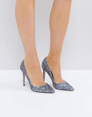 Miss KG Glitter Pumps