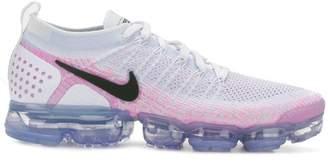 Nike VaporMax Flyknit Running 2 'Pink Beam' sneakers
