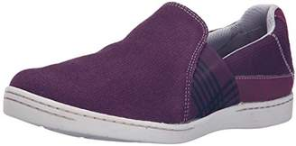Ahnu Women's Precita Slip On Sneaker