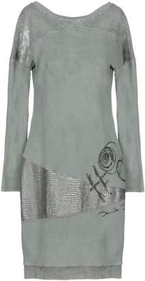 ELISA CAVALETTI by DANIELA DALLAVALLE Short dresses - Item 34905051TF