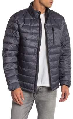 Joe Fresh Corpuff Hooded Parka Jacket