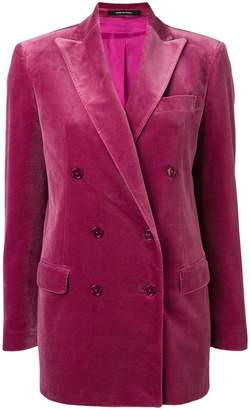Tagliatore double buttoned jacket