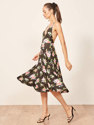 Reformation Dolce Vita Dress