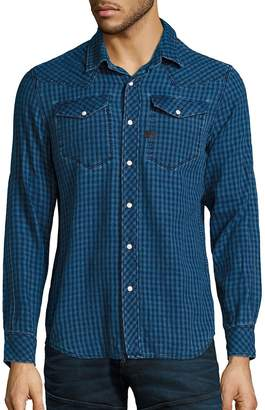 G Star Men's Tacoma Denim Shirt