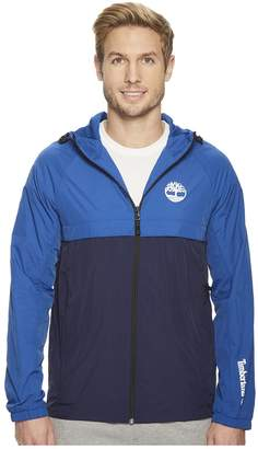 Timberland Mount Liberty Lightweight Hooded Shell Men's Jacket