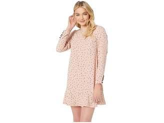 Kensie Dainty Animal Dress KS1K8331