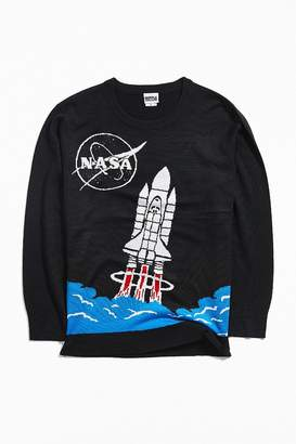 Urban Outfitters NASA Crew-Neck Sweater