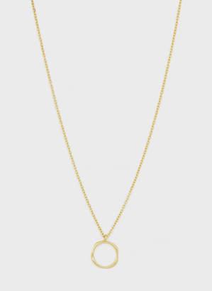 Gorjana Quinn Delicate Adjustable Necklace