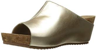 Walking Cradles Women's Tiegan Wedge Sandal