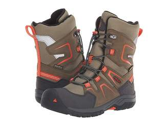 Keen Kids Levo Winter WP (Little Kid/Big Kid)