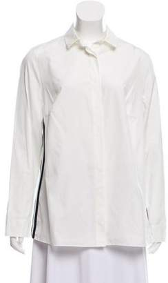 Akris Punto Button Up Shirt