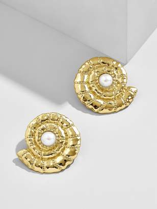 BaubleBar Thasos Stud Earrings