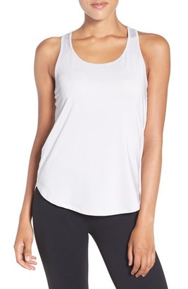 Women's Under Armour 'Fly By' Running Tank $34.99 thestylecure.com