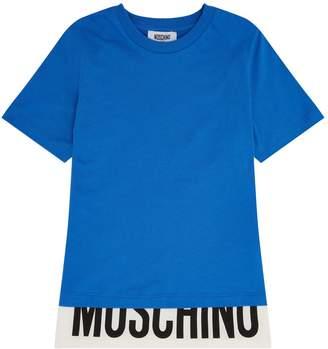 Moschino Mock Layer T-shirt