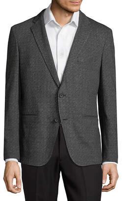HUGO BOSS Norwin Textured Blazer