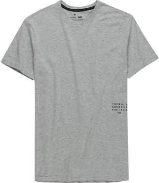 RVCA Balance Block T-Shirt - Men's