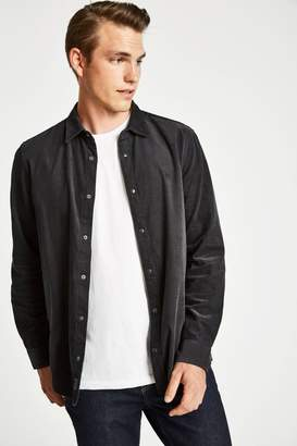 Jack Wills Hurlingham Cord Shirt