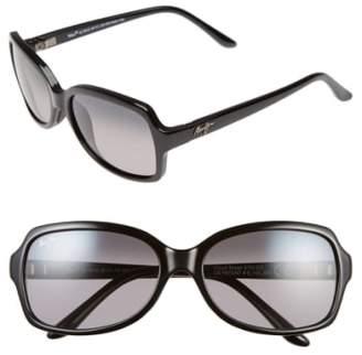 Maui Jim Cloud Break 56mm PolarizedPlus2(R) Sunglasses