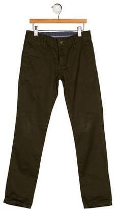 Hackett London Boys' Four Pocket Pants