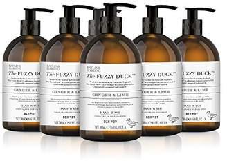 Baylis & Harding Fuzzy Duck Classic 500ml Bottle Hand Wash