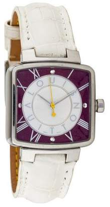 Louis Vuitton Magic Speedy Watch
