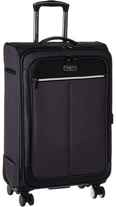 Kenneth Cole Reaction Class Transit 2.0 - 24 Expandable 8-Wheel Upright Luggage